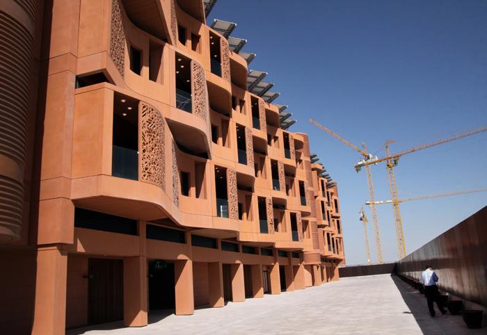 Masdar Institute2